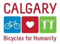 Bicycles for Humanity Logo