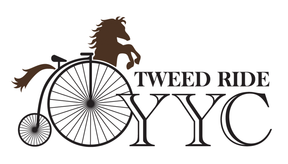 Tweed Ride YYC