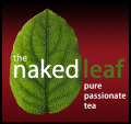 The Naked Leaf